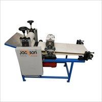 gol gappa making machine