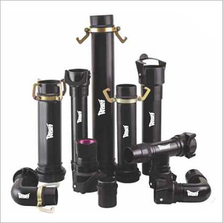 Sprinklers Pipe & Fittings