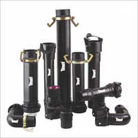 Sprinklers Pipe & Fittings