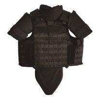 Bulletproof Vest With Plate