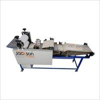 automatic poori making machine