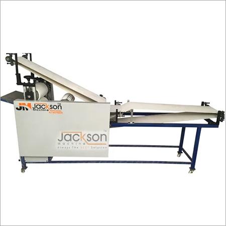 Automatic Gol Gappa Machine Capacity: 20000 Ton/Day