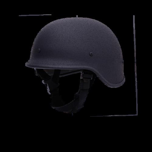 Bulletproof M88 Steel Helmet