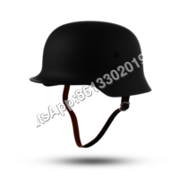 Military Steel M35 Helmet