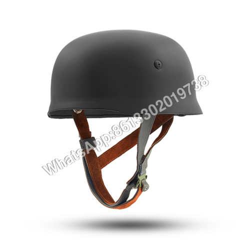 Army M38 Para Trooper Steel Helmet