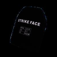 NIJ IV Level AK47 Resistant Bulletproof Plate