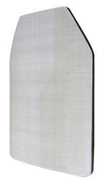 NIJ Level Ballistic Plate