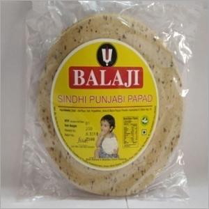 Sindhi Punjabi Papad (200gms)