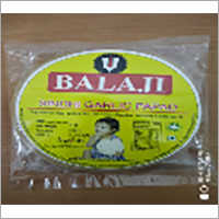 Sindhi Garlic Papad (200gms)