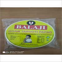 Goan Tarvoti Papad (200gms)