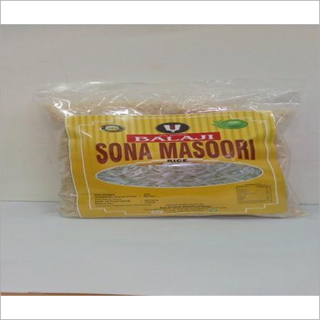Sona Masoori Rice (1Kg)