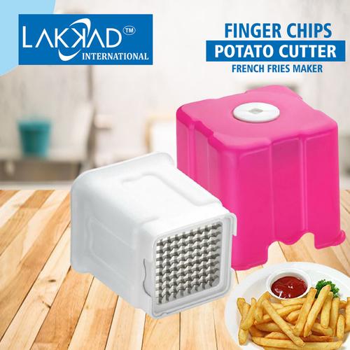 Potato Cutter