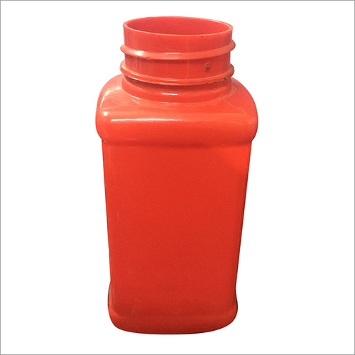 120ML Plastic Jar