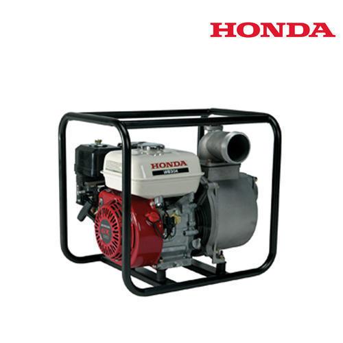 Honda Petrol Water Pumping Sets
