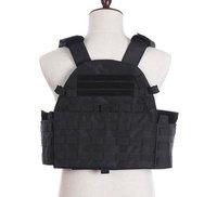 Army Molle Bulletproof Vest