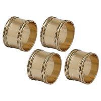 Brass Napking Ring