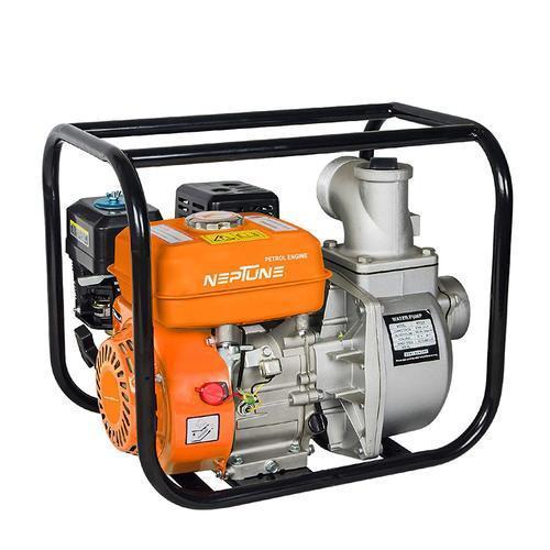 2 - 5 hp Mild Steel Honda Type Petrol Kerosene Water Pump WPK30
