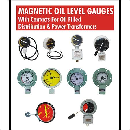 Magnetic Oil Level Gauge (MOLG)