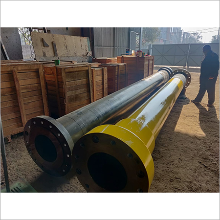 Industrial Roller Shaft
