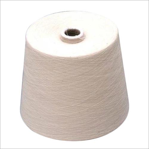 White Viscose Spun Yarn