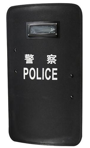 PE Bulletproof Shield