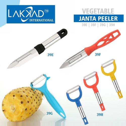 Y Potato Peeler