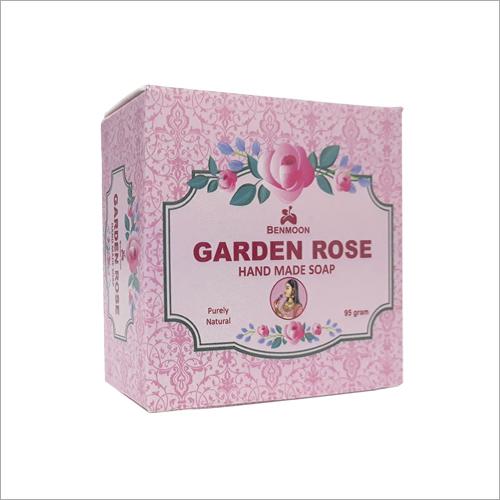 Garden Rose Hand Made Soap