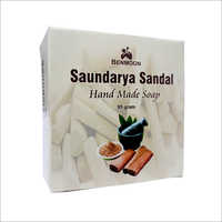Saundarya Sandal Hand Made Soap