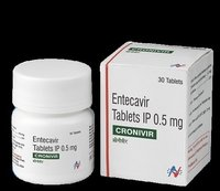 Entecavir IP 0.5mg