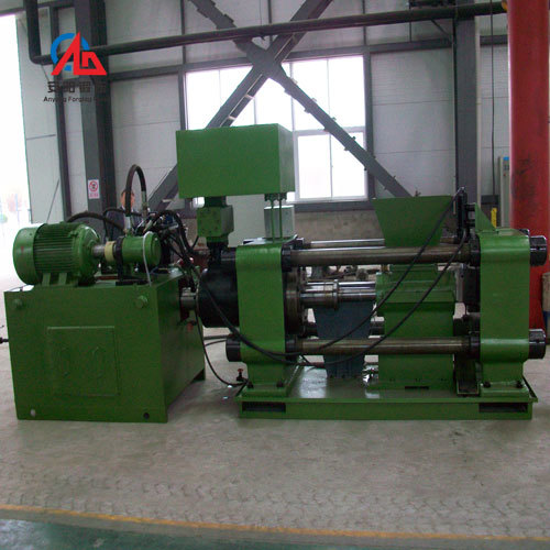 Copper Scrap Briquette Press
