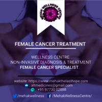FEMALE CANCER TREATMENT