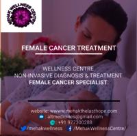 Female Cancer Treatment