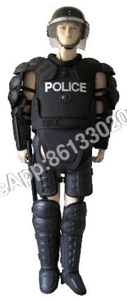Police Anti Riot Suits