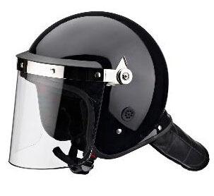 Police Anti Riot Helmet