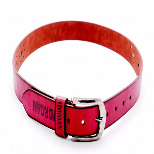 Ladies Fancy Belt