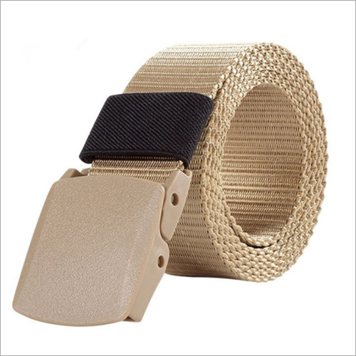 Mens Nylon Belt