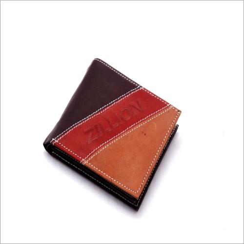 Mens Slim Wallet