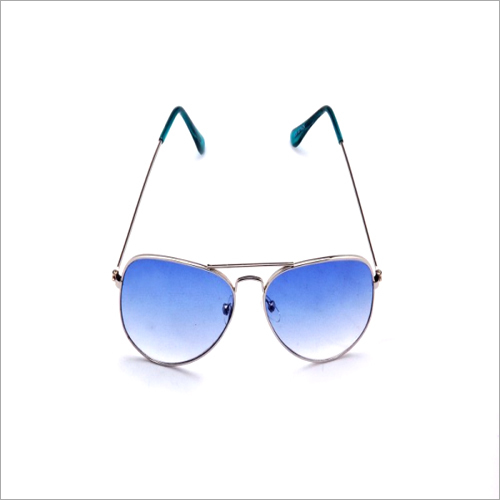 Mens Blue Sunglasses