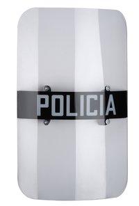Police PC Anti Riot Shield