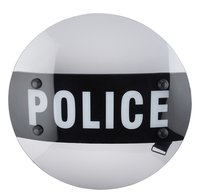 Police PC Anti Riot Shield