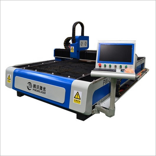 Automatic Equipment Fiber Laser Cutting Machine