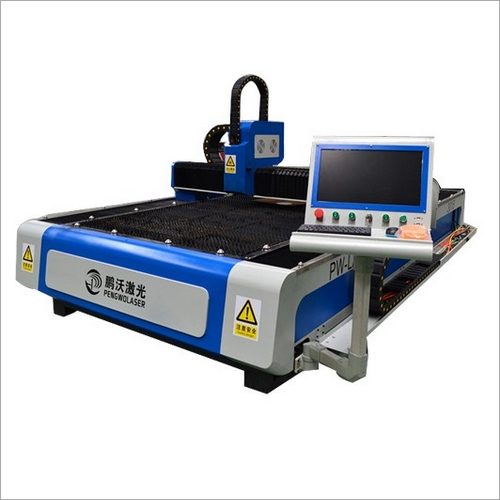 CNC Laser Cutter Fiber Laser Cutting Machine