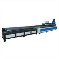 High Quality Metal Fiber Laser Cutting Machine
