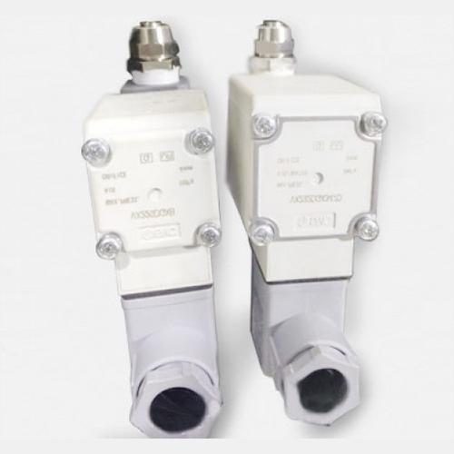 Japan SMC Pneumatic Components