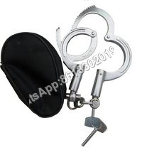 Police Security Protection Handcuff