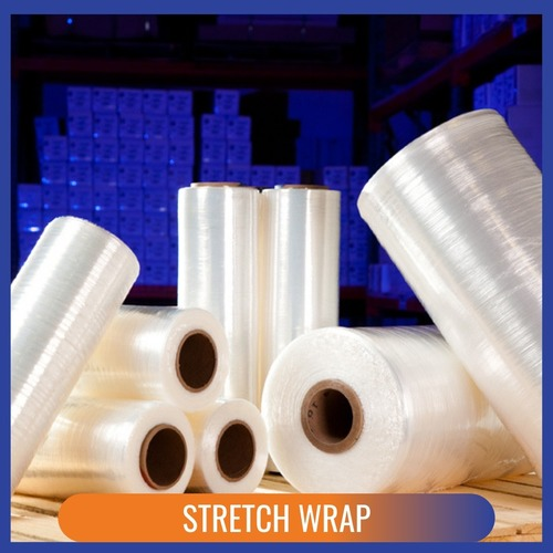 Stretch Wrap