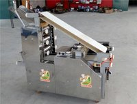 Dumpling and Wonton Wrapper Machine