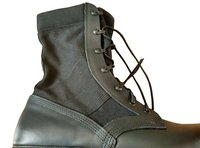 South Africa Army DMS Jungle Boot