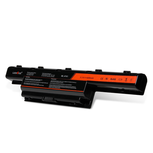 Replacement Laptop battery For Acer Aspire
