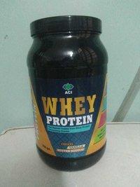 MuscleMass Protein